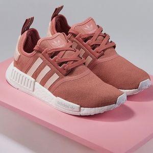 Adidas NMD R1 'Raw Pink'